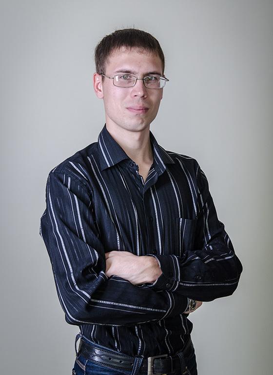 Предприниматель Николай Емельяненко