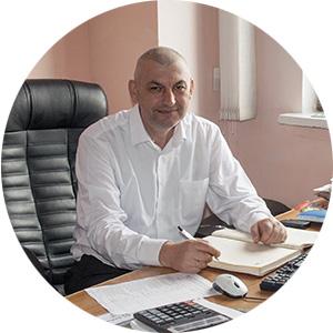 Алексей Черныш