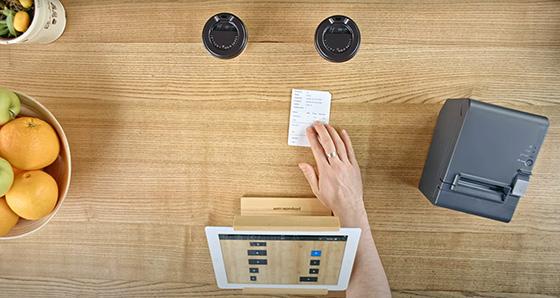система автоматизации кофейни Poster POS