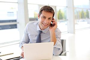 записи телефонных разговоров менеджеров отдела продаж