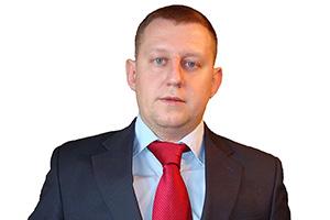 Предприниматель и копирайтер Константин Афонин