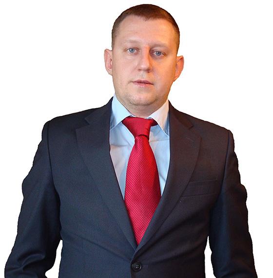 копирайтер и предприниматель Константин Афонин