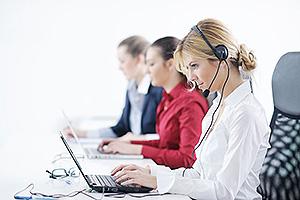 обзвон клиентов по базе